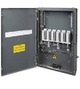 Multiple Occupancy Distribution Equipment - Merlin Gerin MODE