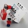 Panduit Lockout Tagout - Circuit Breakers