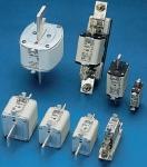 LV Fuses - Ferraz Shawmut, Lawson, ABB, SIBA, Siemens