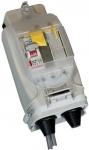 Lucy Isolators - Trojan Midi Street Lighting Isolators - 3 Way System