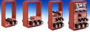 MCT Brattberg - Cable & Pipe Sealing Transits for Rail