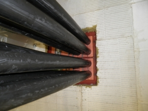 Mct Brattberg Cable Transits Sealing Cables on partial discharge testing