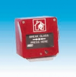 MEDC Manual Call Points & Break Glass Units for Hazardous Areas
