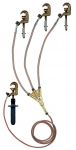 Portable Earthing & Short Circuiting Systems