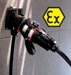 ATEX Hazardous Area Explosion Proof Plugs & Sockets - Marechal DXN Range