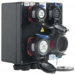 Marechal MXBS Socket Outlet Combination Boxes & MXBJ Junction Boxes