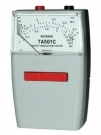 Martindale Electric Metrohm MET7A501C Safety Insulation Tester
