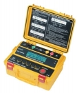 Martindale Electric Metrohm METE1612 Earth Tester