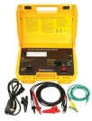Martindale Electric Metrohm METE3511 5kV Analogue Insulation Tester