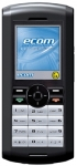 ATEX Mobile Phones - Hazardous Area (Zone 1 / 2/ 22) & Intrinsically Safe - Ecom - Ex Handy 05
