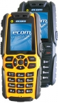 ATEX Mobile Phones - Hazardous Area (Zone 1  / 21) & Intrinsically Safe - Ecom - Ex Handy 06