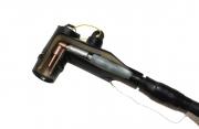 Nexans Euromold K158LR Elbow Connectors 24kV 250Amps 25-95sqmm
