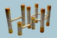 Non-Tension Joint Spacers