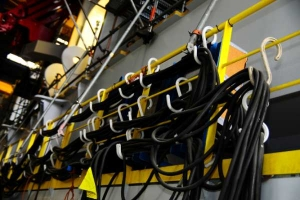 Slips, Trips & Falls Cable Hooks For Reduced Accidents & Improved Safety During Shutdowns