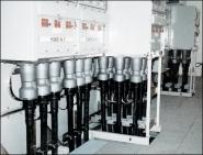 Pfisterer Inner Cone Plugs Up To 245kV - Pfisterer Connex