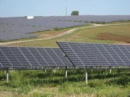 PV Solar Farm Cable Joints