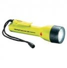 Peli Torch - 2010 SabreLite Zone 0 Torch For Hazardous Areas (ATEX)
