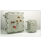 Petrel - Zone 1 Hazardous Area Star Delta Motor Starters & Isolators (ATEX)
