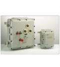 Direct on Line Motor Starters & Isolators 55KW ATEX Certified Zone 1 Hazardous Area
