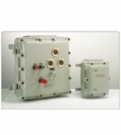Direct on Line Motor Starters & Isolators 7.5KW ATEX Certified Zone 1 Hazardous Area