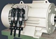 Pfisterer Connex High Voltage Motor Connectors 6.6kV - 13.8kV