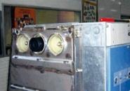 Pfisterer Connex High Voltage Busbar Connectors   24kV - 42kV
