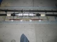 Pfisterer Ixosil High Voltage Slip-on Cable Joints (72.5kV-300kV)