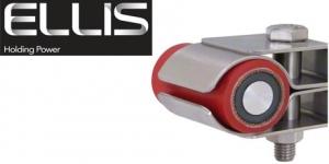 Fire Proof, Corrosion Resistant Cable Clamps - Ellis Patents Phoenix Cleats