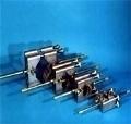 Alroc BRMCD1 HV High Voltage XLPE Insulation Stripping Tool, 14mm - 40mm c/w Depth Guage