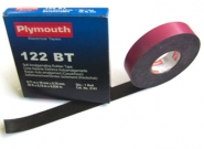 Plymouth 122 Low Voltage Rubber Tape - Splicing Compound
