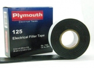 Plymouth 125 Electrical Filler Low Voltage Rubber Tape
