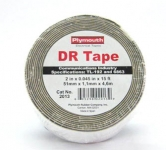 Plymouth Double Rubber (DR) Tape
