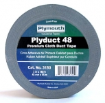 Plymouth PLYDUCT 48 Premium Grade Cloth Duct Tape