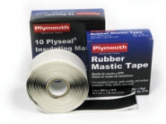 Plymouth Rubber Mastic (RM) Insulating Tape