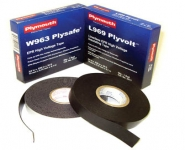 Plymouth W963 Plysafe High Voltage Insulating Tape With Liner