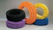 Polypipe Cable Ducting - Power, Lighting & Motorway Comms