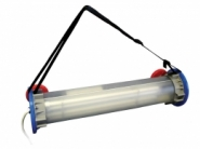 Portable Lighting Zone 1 (ATEX) - Hadar Hazardous Area Lighting