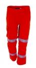 ProGARM 4616 - Rail GO/RT 3279 Hi-Viz Visibility Orange Trousers