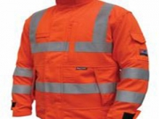 ProGARM High Visibility Orange GO/RT 3279 Garments - Trouser, Coverall, Sweatshirt & Poloshirt