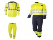 ProGARM Flame Resistant, High Visibility, Anti-Static & Arc Flash Garments
