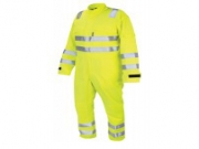 ProGARM High Visibility Yellow Garments - Trousers, Coveralls, Sweatshirts & Poloshirts