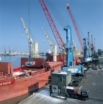 Panzerflex & Protolon Cable Joints for Port Authorities