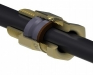 A2 Brass Cable Glands - Prysmian BICC BICON