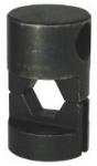Prysmian BICC BICON U10CHEX Crimp Tool Die Set - 10sqmm Copper