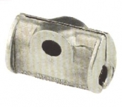 Prysmian Bicon 370BA01 Claw Cable Cleats - 10-13mm