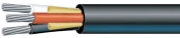 Prysmian Draka Cables - Bostrig 125 Type P Power 3C 8AWG Cable
