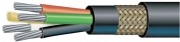 Prysmian Draka Cables - Bostrig 125 Type P Power 4C 8AWG AS Cable