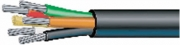 Prysmian Draka Cables - Bostrig 125 Type P Power 5C 8AWG Cable