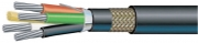 Prysmian Draka Cables - Bostrig 125 Type P Signal 20AWG 18AWG 16AWG Armoured Cable