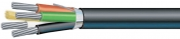 Prysmian Draka Cables - Bostrig 125 Type P Signal 20AWG 18AWG 16AWG Unarmoured Cable